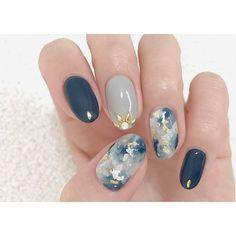 my nail #仙台#仙台ネイル#仙台ネイリスト#仙台ネイルサロン#冬#冬ネイル#冬ネイル2017…
