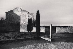 Les Baux, Provence, France, 1987