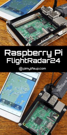 Raspberry Pi enables you to feed data back to the we - DIY electronics, devices etc - Raspberry Pi Computer, Robotics Projects, Arduino Projects, Iot Projects, Diy Electronics, Electronics Projects, Projetos Raspberry Pi, Cool Raspberry Pi Projects, New Electronic Gadgets