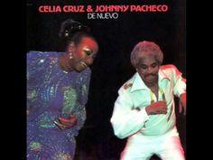 Historia de una Rumba - LP: Celia Cruz & Johnny Pacheco – De Nuevo 1985
