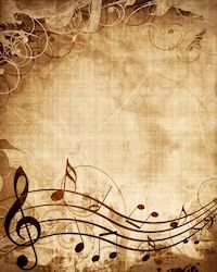 Vintage Music Note Wallpapers Full Hd ~ Monodomo - Best of Wallpapers for Andriod and ios Decoupage Vintage, Decoupage Paper, Vintage Paper, Paper Background, Textured Background, Sheet Music Art, Music Notes Art, Music Backgrounds, Old Music