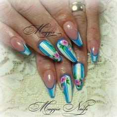 Summer nail