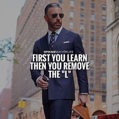 Great one by @primewayoflife. You need to learn before you earn! Follow them…