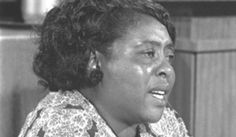 When America Sterilized Women of Color: Forcible sterilizations of black women in the South were so frequent in the 1960s, civil rights activist Fannie Lou Hamer nicknamed them Mississippi appendectomies. Cristen and Caroline chart the disturbing American practice of nonconsensually sterilizing women of color and the eugenics movement that started it. | Stuff Mom Never Told You