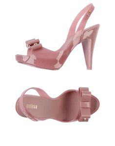MELISSA - Platform sandals