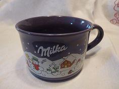 Milka Christmas Mug