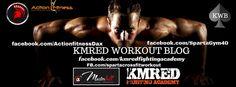testimonial : participez au développement du groupe Kmred workout Blog