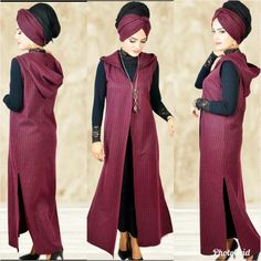 En yeni modeller en tarz giyim Aişe tesettür whatsap 0850 3467880 Turban, Cooking Recipes, Disney Princess, Disney Characters, Style, Fashion, Swag, Moda, Fashion Styles