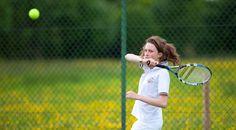 Martyn Poynor School Prospectus, Tennis Racket, Sports, Sport