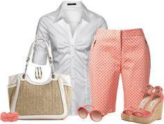 """""""Bermuda, Bahama, Come On, Pretty Mama"""" by silverlining07 on Polyvore"""