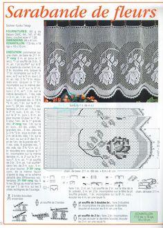 Cortinas de croche - Aurora Barenco - Picasa Albums Web