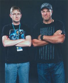 """Adam Baldwin - Not only did I meet him, he said """"Rick, you walk the walk!"""" Thanks, Animal Mother! Adam Baldwin, Thankful, Meet, Animal, Sayings, Lyrics, Animals, Quotations, Animaux"""