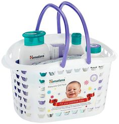 Himalaya Baby Care Gift Box Buy Online at Best Price in India: BigChemist.com