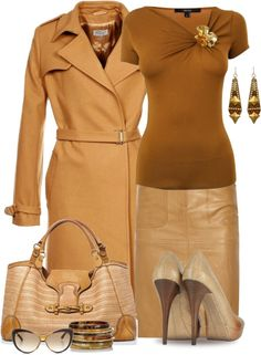 """Gucci & Co"" by yasminasdream ❤ liked on Polyvore"