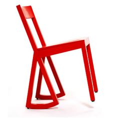 Peter Andersson Tilt no. 70 Chair