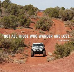 Wander in a Jeep .I love my jeep Jeep Jk, Jeep Truck, Jeep Rubicon, Hummer, Jeep Quotes, Road Quotes, Super Images, Offroader, Cool Jeeps