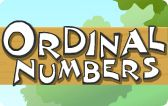 Math game for kindergarten