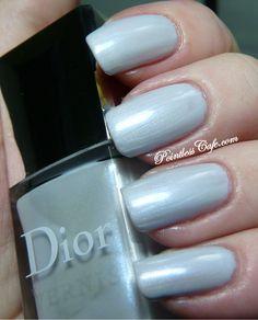 Dior Glacier  Pointless Cafe