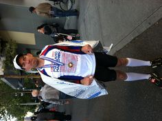 Ran the Portland Marathon in under 3 hours - mission accomplished!