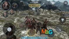 Fight For Middle Earth Mod Apk Unlimited Money For Android Free Download #moddedapkgames