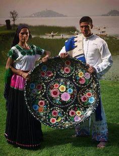 Michoacán, México. ✿⊱╮