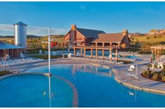 Watercolor in the Meadows: This Cultural Arts Center and Community Pool is a big reason why this new home community near Denver is so popular