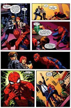 """I'm summoning the spiders"""