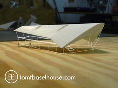 Rodney Allen Trice's Basel House Model 5