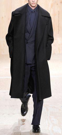 Farb-und Stilberatung mit www.farben-reich.com - Fall 2014 Menswear Berluti