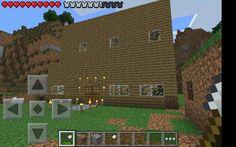 My survival house #myminecraft