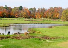 Royal Ontario Golf Club, Oakville ON