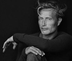 Mad about Mads ♥