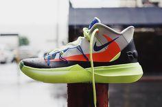 4e9c05801d29 A ROKIT x Nike Kyrie 5 Collaboration Has Apparently Leaked · Kyrie 5Nike KyrieBasketball  SneakersSneakers NikeKyrie IrvingLatest Shoe TrendsAll StarShoe ...