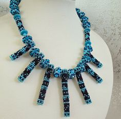 ❤ =^..^= ❤  Not without my beads – Tutorial!!!!!
