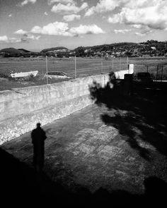 Siete días siete fotos en blanco y negro de tu vida diaria. 6 of 7.  Por invitación de mi amada @dscndientdkain.  #flickr #monochrome #shadows #landscape