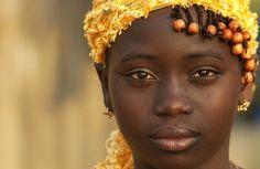 Regard de Côte d'Ivoire by Laurent.Rappa, via Flickr