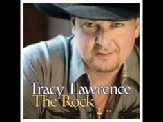 Tracy Lawrence - Alibis... he is one of the best ever