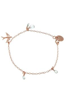 You don't have to be a little girl to wear these charm bracelets, we promise!