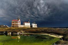 Märket lighthouse, Finland