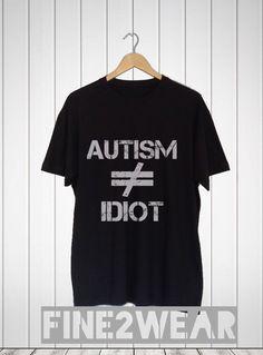 Autism Not Idiot Quotes