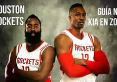 Guía NBA 2014/15: Houston Rockets, por Andrés Monje  #baloncesto #basket #basketbol #basquetbol #kiaenzona #equipo #deportes #pasion #competitividad #recuperacion #lucha #esfuerzo #sacrificio #honor #amigos #sentimiento #amor #pelota #cancha #publico #aficion #pasion #vida #estadisticas #basketfem #nba