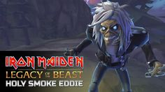 Image result for holy smoke iron maiden