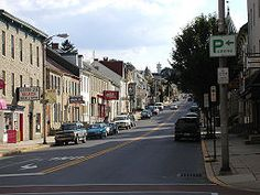 Kutztown, Pennsylvania - Wikipedia, the free encyclopedia