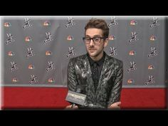 Will Champlin talks about being on THE VOICE - YouTube