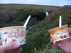 Icelandic Skyr