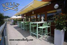 Se está quedando un día muy de los de ir a comer al #vamosalbully.com #Aiete #Berabera #Donostia #SanSebastian