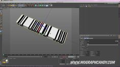 Cinema 4D Quick Tip: STOP Slipping Textures with Stick Texture Tag and Deformers http://vimeo.com/80740356