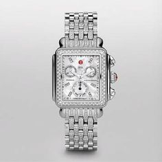 Love Michele watches
