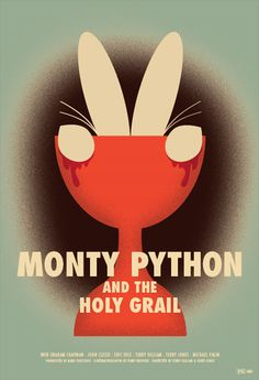 Still my fav of the monty python films