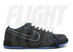 "Nike SB Dunks ""Blue Lobsters"""